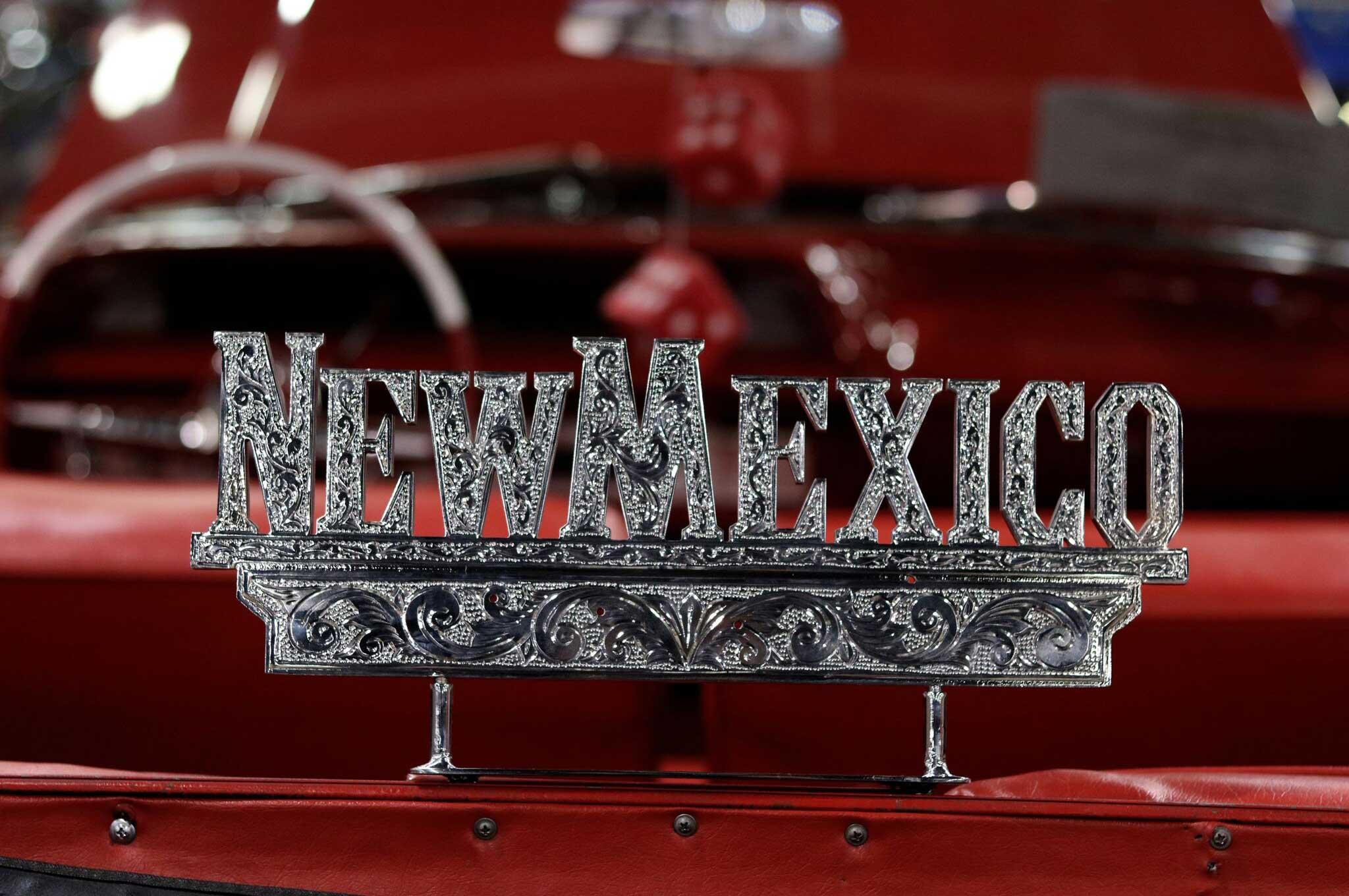 2017 lowrider albuquerque show new mexico plaque lowrider for Craft shows in albuquerque 2017