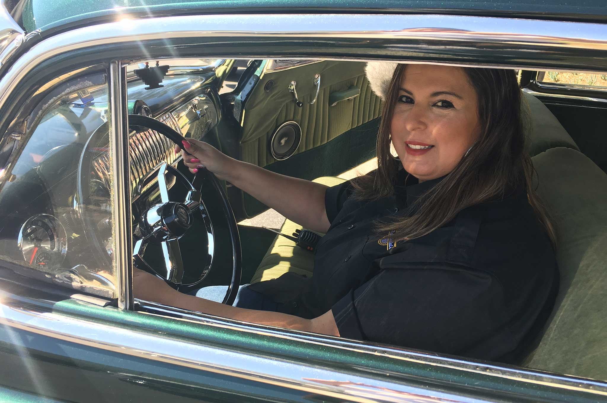 LOWRIDER Roll Models Ep. 19: Angie Flores - She's The Boss
