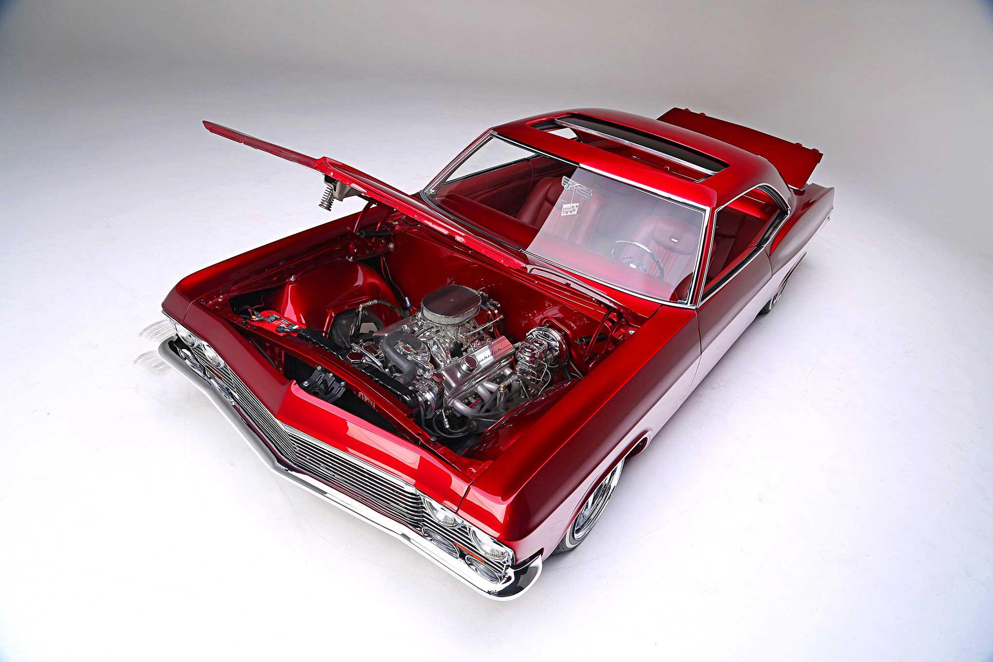 1965 Chevrolet Impala - On a Grander Scale