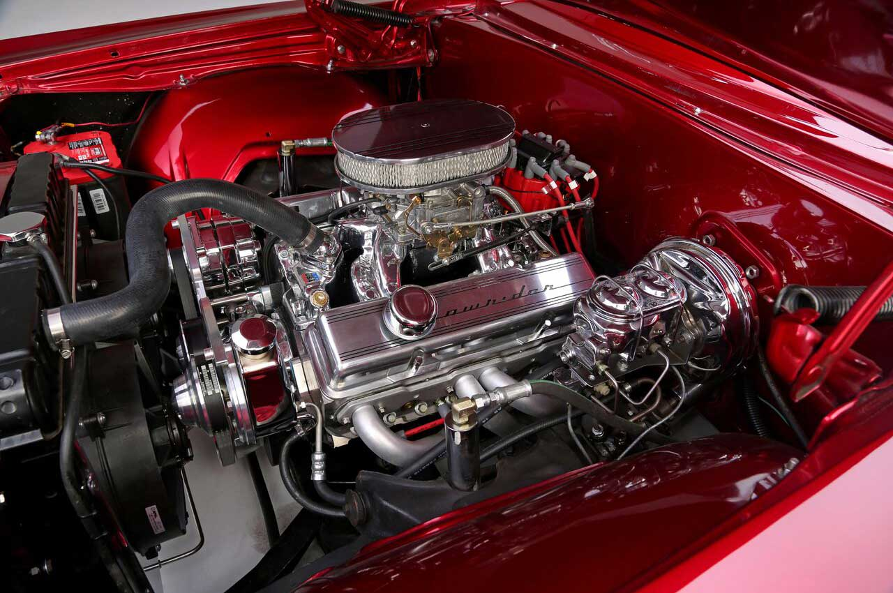 Lowrider x blueprint engines gm350 engine lowrider about this editor malvernweather Images