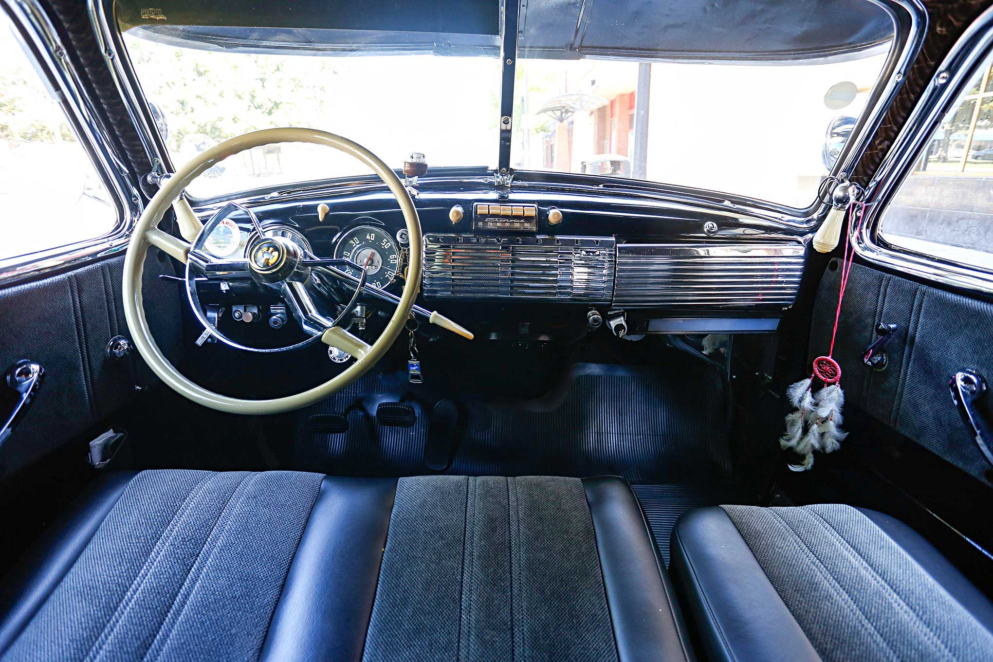 1948 chevrolet panel interior lowrider. Black Bedroom Furniture Sets. Home Design Ideas