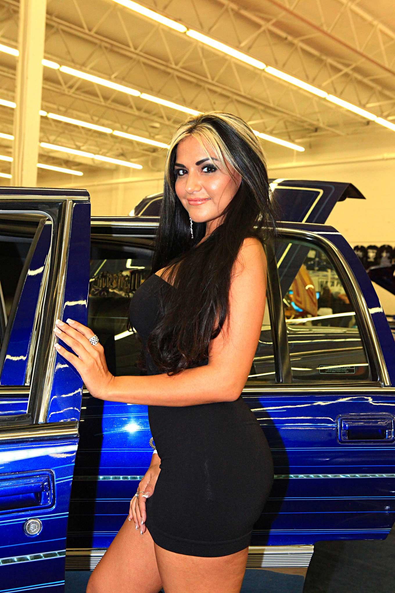 Car Show Dallas >> Car Show Models of 2011
