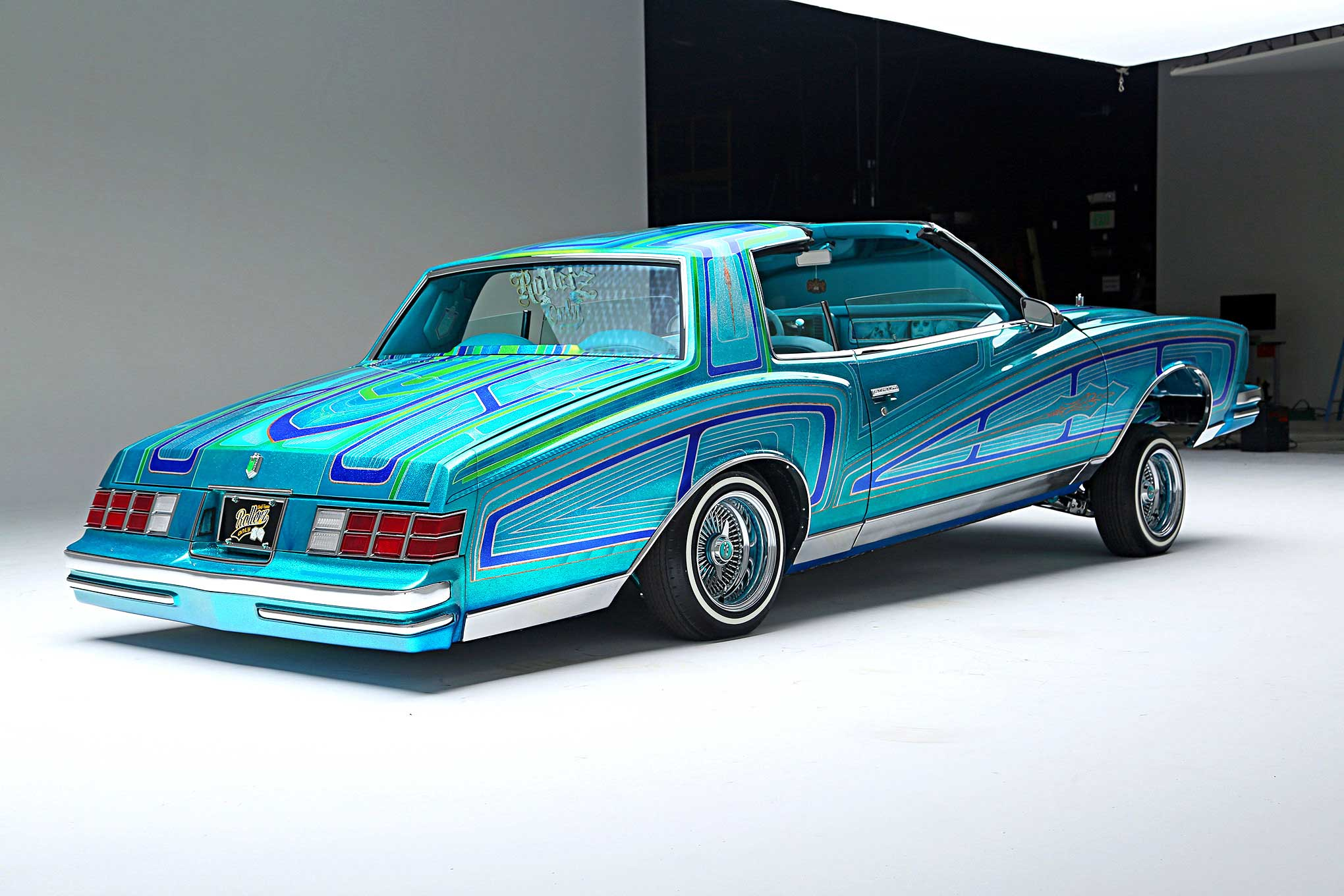 A Comeback With A Clean Surprise For This 1979 Chevy Monte Carlo