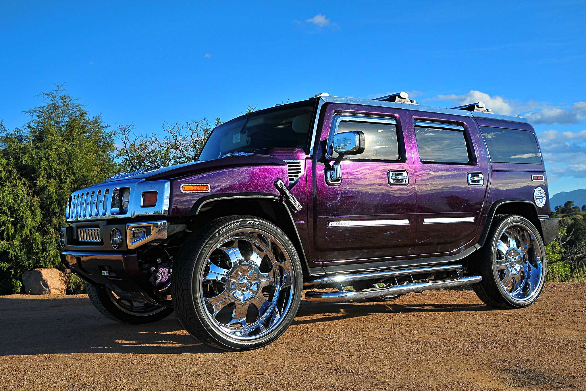 2005 Hummer H2 - Anything is Possible