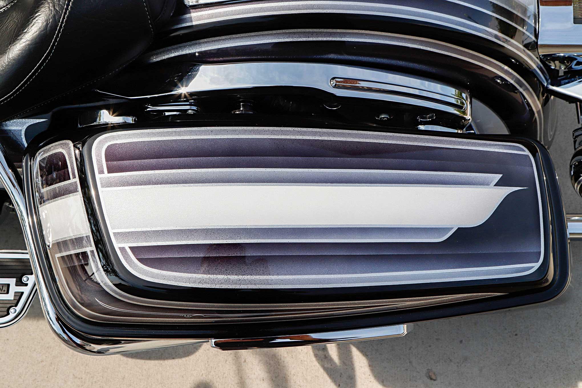 2014 Harley Davidson Road King Internal Wiring For Harley Davidson