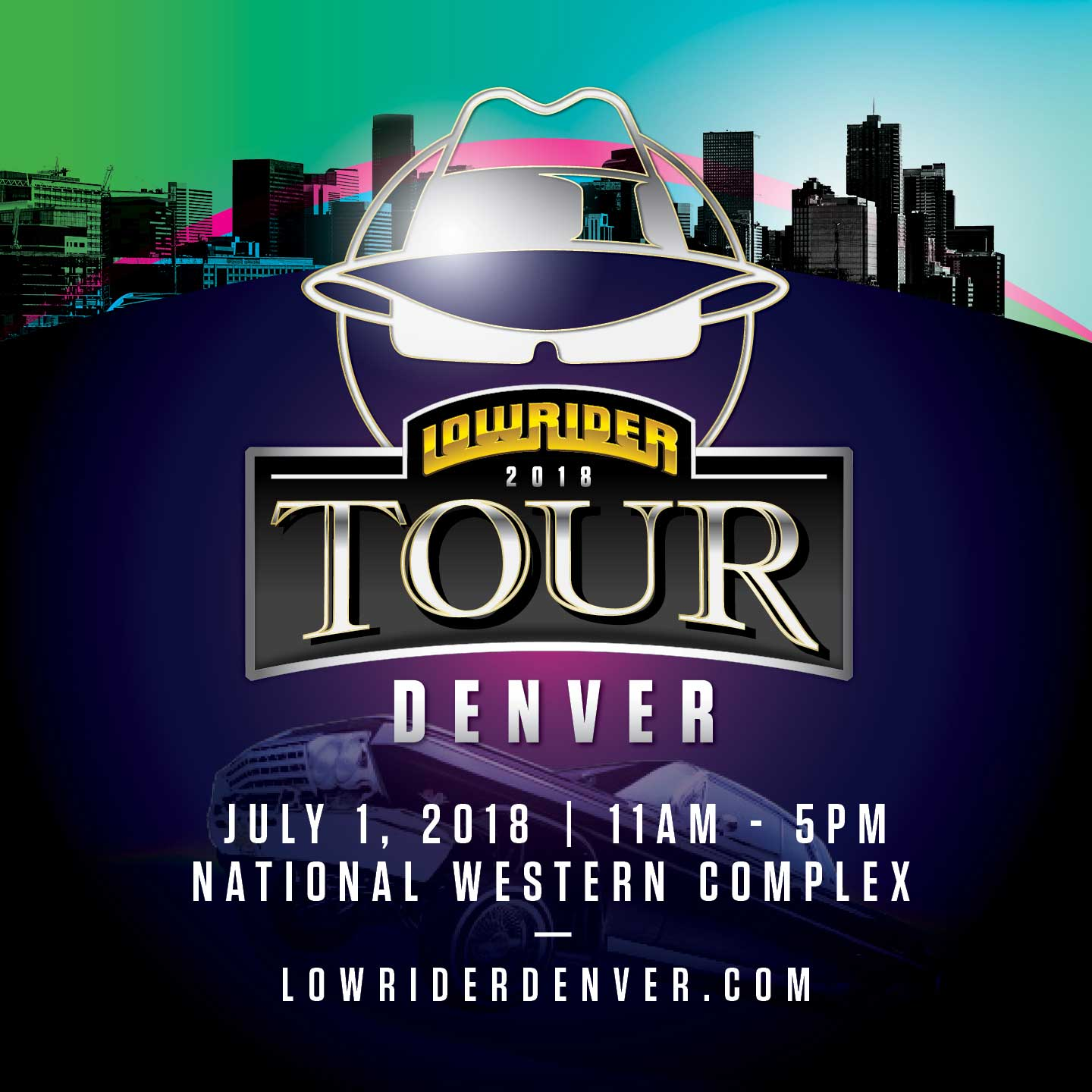 Denver Motor Vehicle Registration