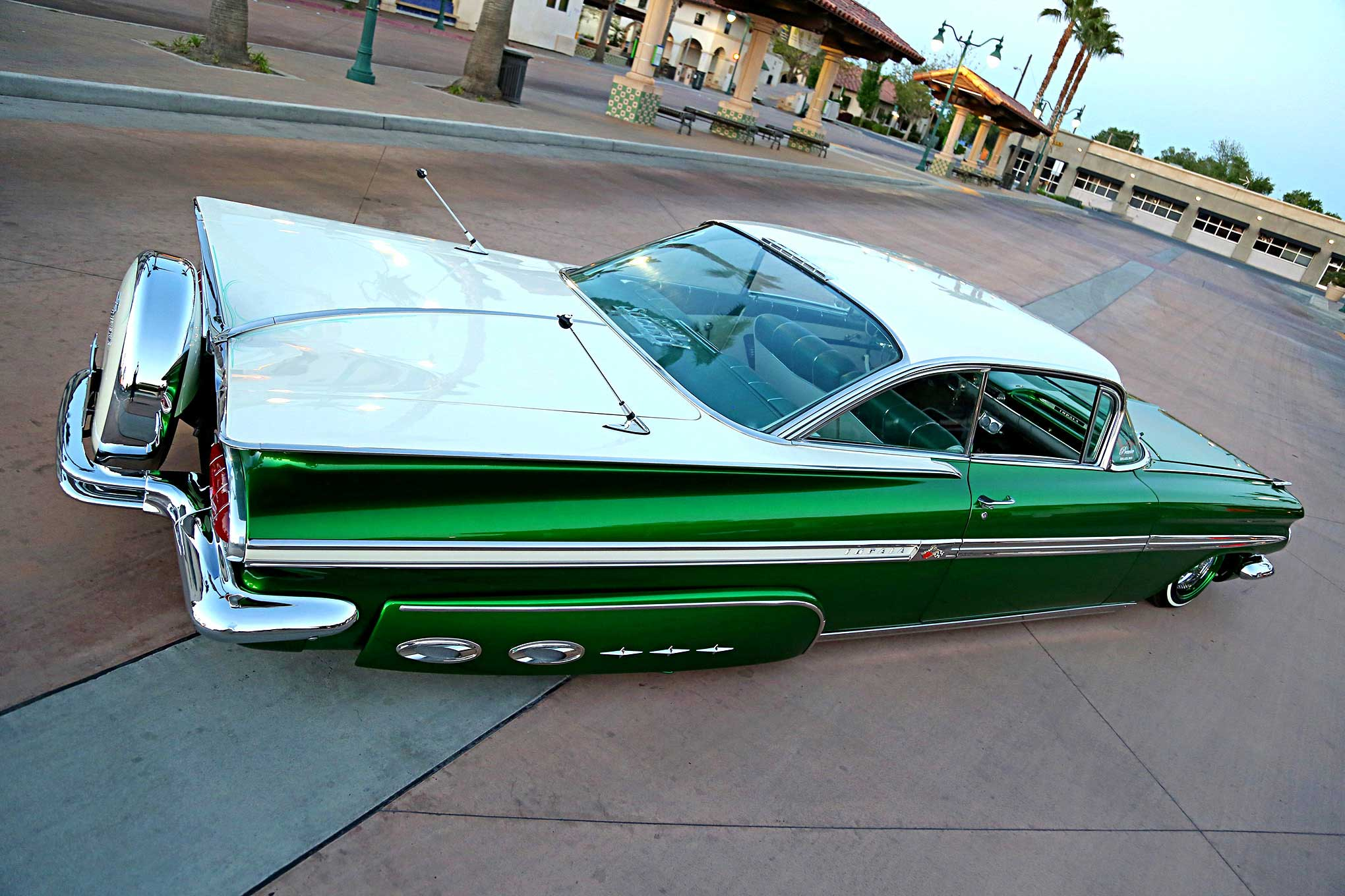 1959 Chevrolet Impala Paid in Full