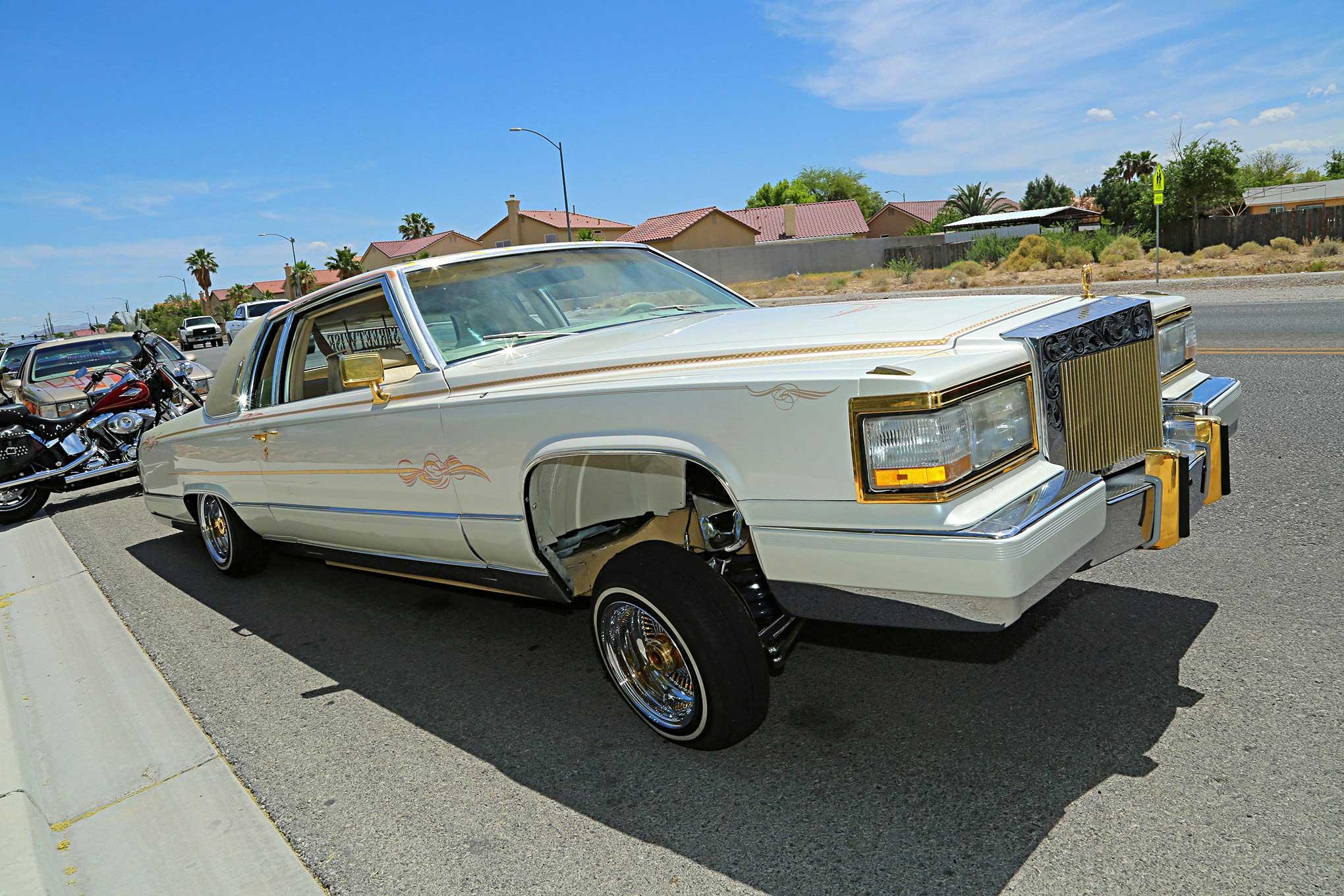 Los Vegas Car Rental