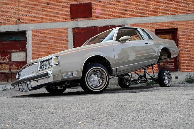1986 Buick Regal >> 1986 Buick Regal El Gallo Giro