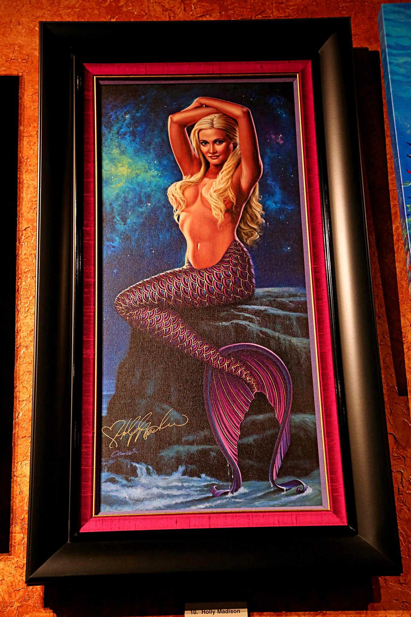 Mermaid Cove Art Gallery