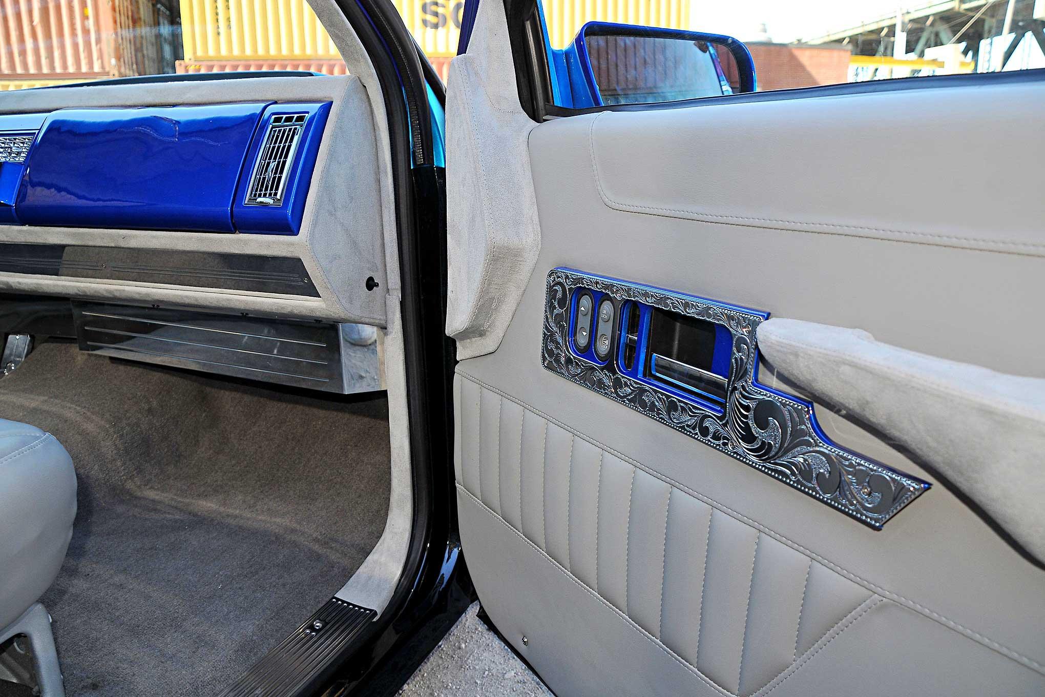 1992 Chevrolet 1500 Truckin Tuckin