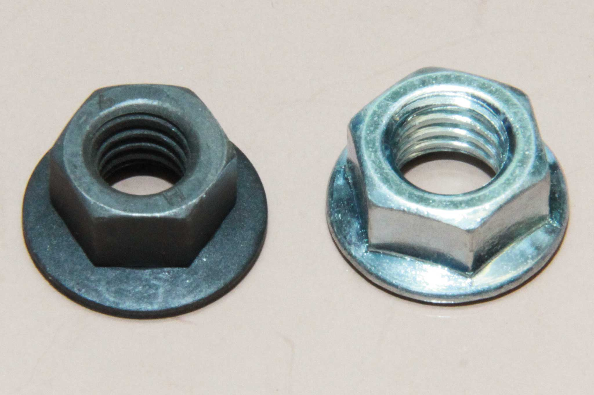 The Nuts Bolts Of Fasteners
