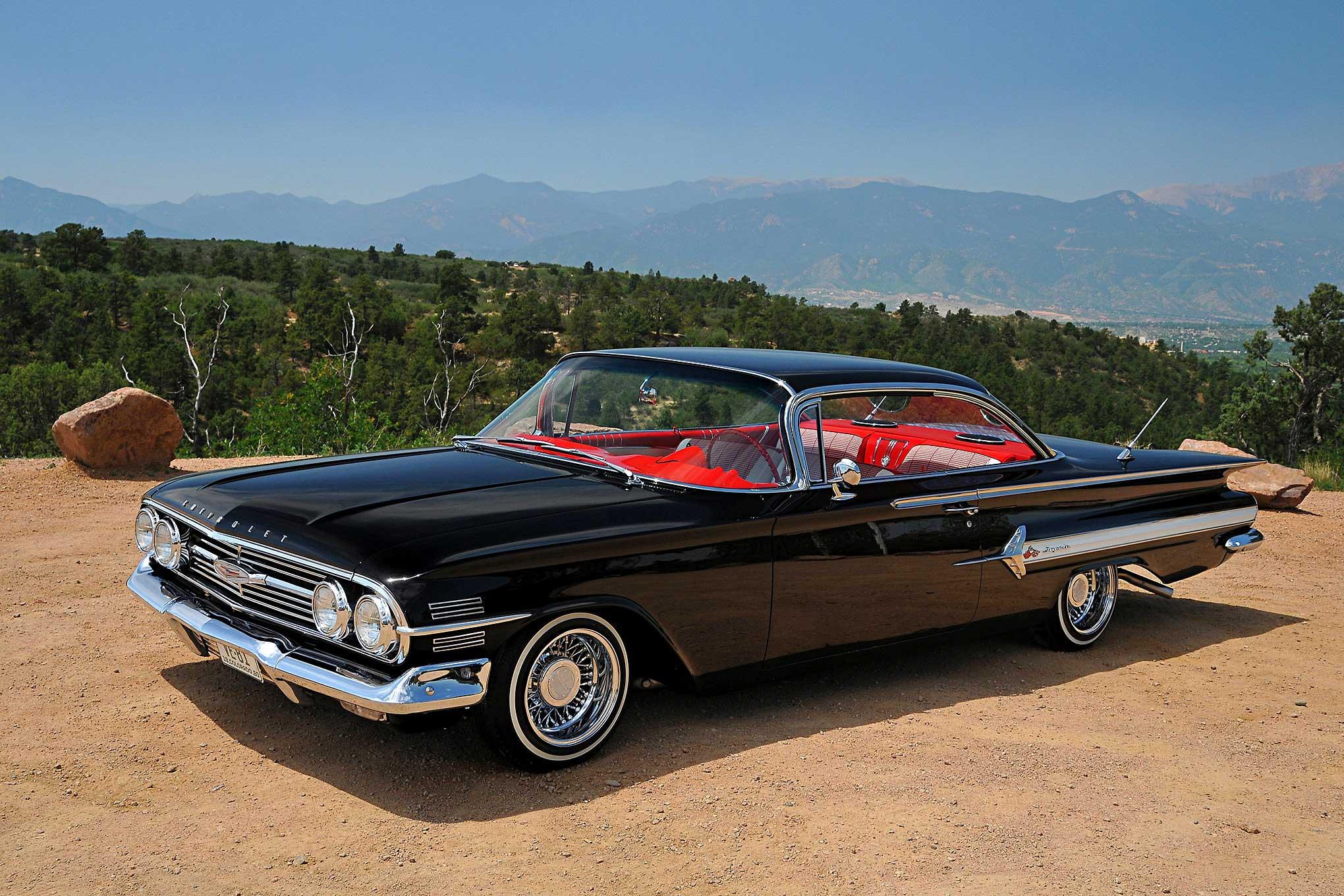 Kelebihan Chevrolet Impala 1960 Harga