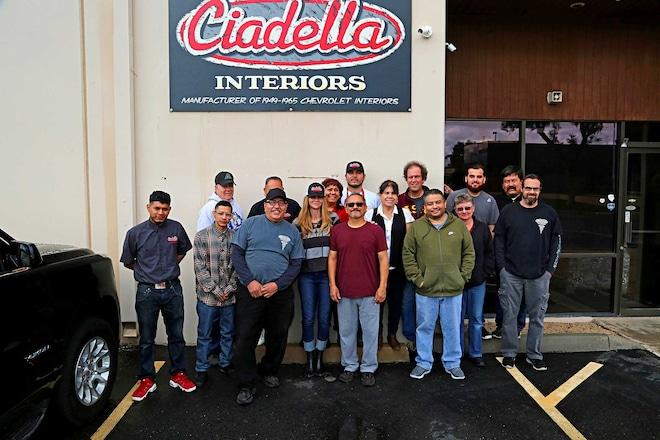 0400b8e9309 Ciadella Interiors Tour – A Trip Down Memory Lane
