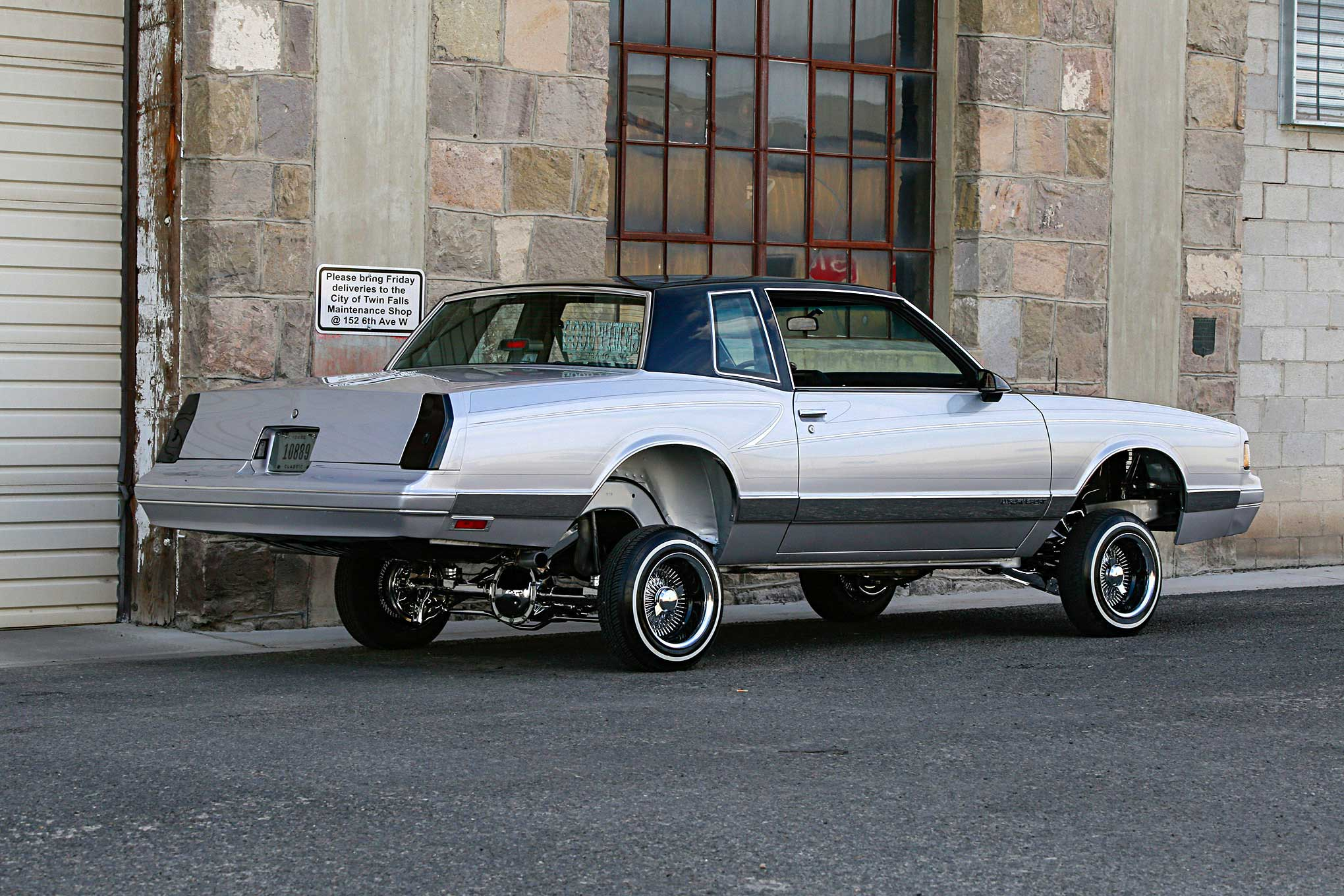 1986 chevy monte carlo luxury sport good times 1986 chevy monte carlo luxury sport