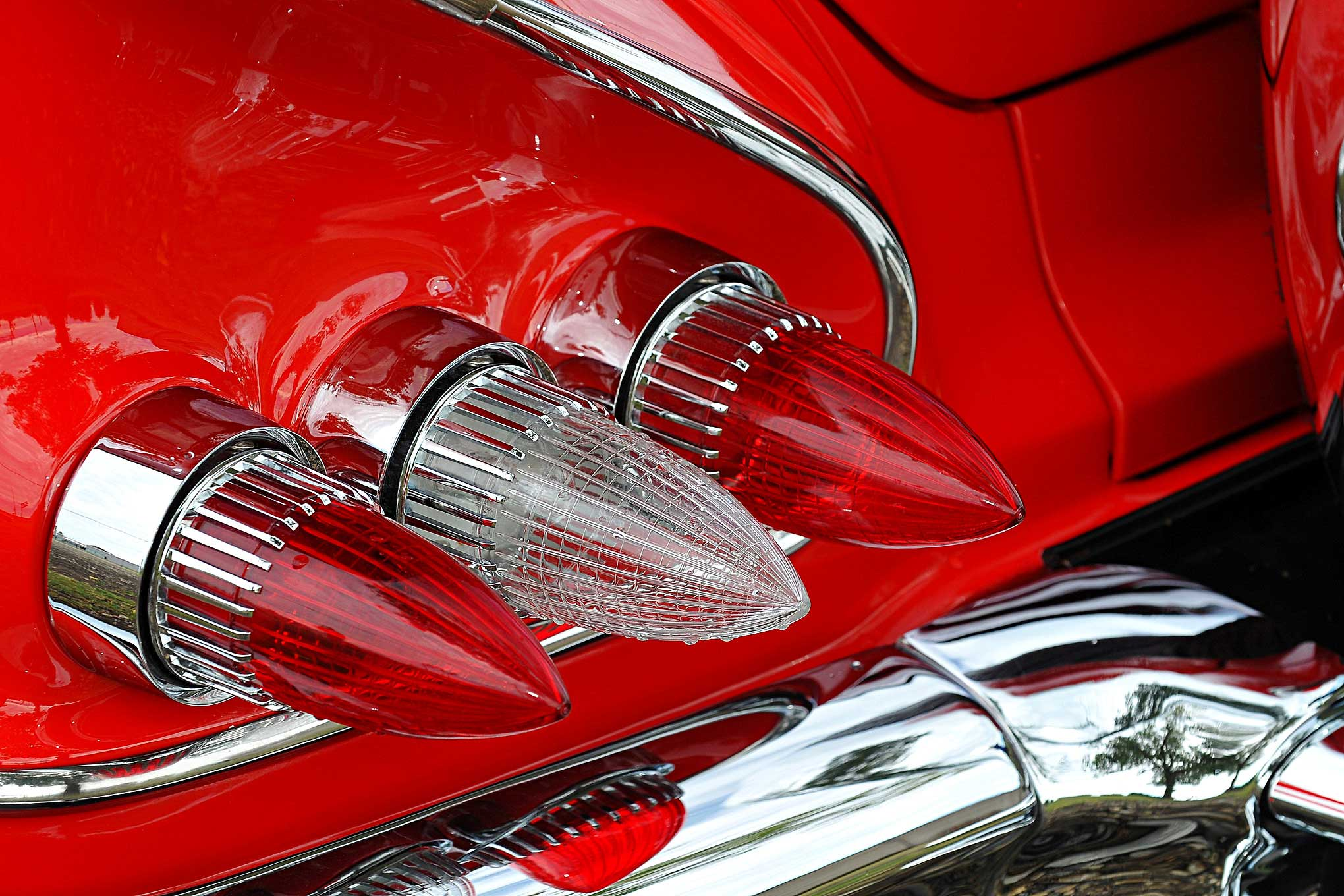 1958 chevy tail light wiring 1958 chevrolet impala movin  on up  1958 chevrolet impala movin  on up