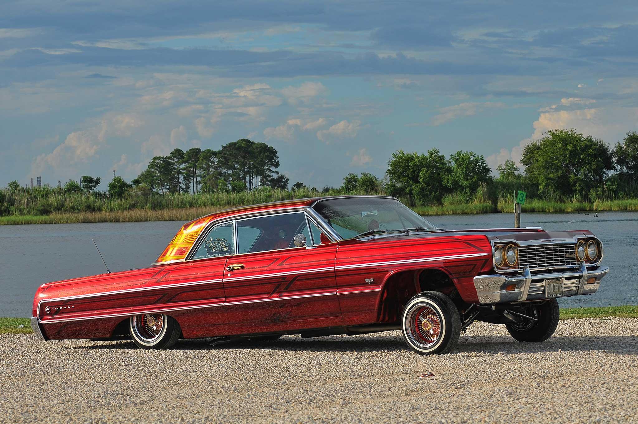 Kelebihan Kekurangan Impala 64 Spesifikasi