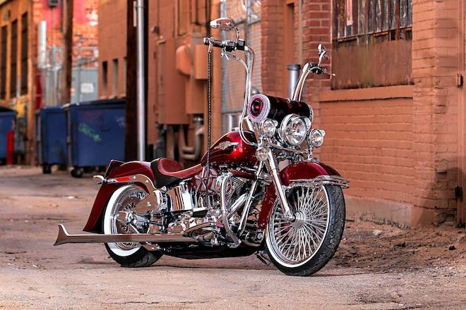 2009 Harley Davidson Fatboy - Gordo